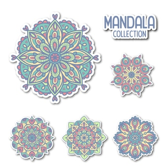 Mandala-collectie