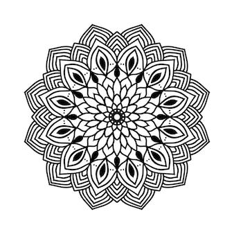 Mandala-instelling in