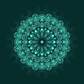Mandala-kunsten