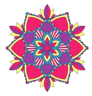 Mandala ontwerp