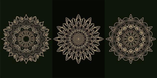 Mandala ontwerpset