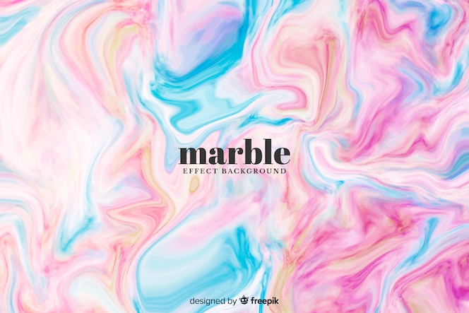 Marble effect achtergrond
