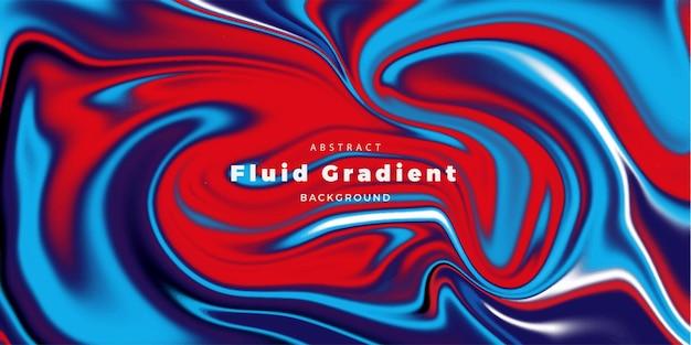 Marble fluid abstracte achtergronden