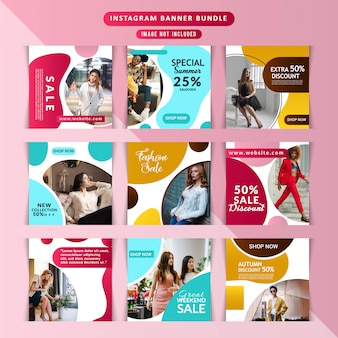 Marketing zakelijke instagram covers