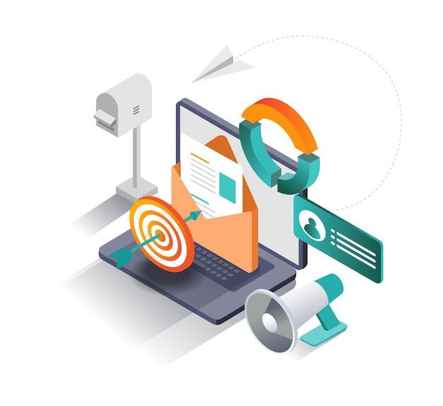 Marketingstrategie en e-mailmarketing