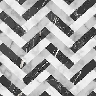 Marmeren naadloos patroon