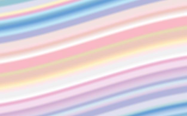 Marmeren regenboog textuur achtergrond met pastel kleuren