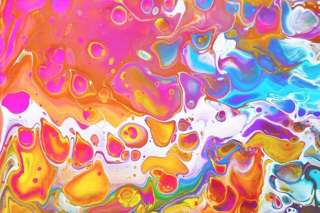 Marmeren textuur. acryl marmeren achtergrond