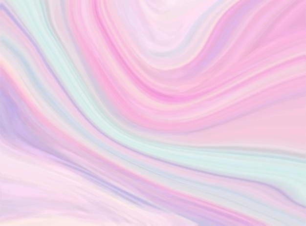 Marmeren textuurachtergrond in pastelkleuren.