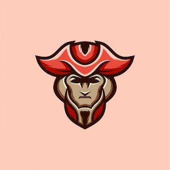 Mascotte logo