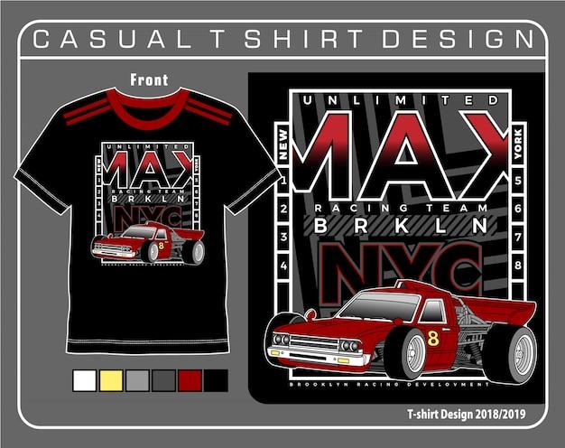 Max raceteam