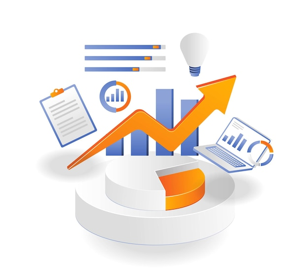 Maximaliseer zakelijk potentieel en behaal maximale resultaten
