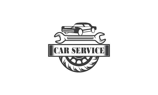 Mechanic services engineering reparatie logo ontwerp
