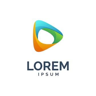 Media spelen logo