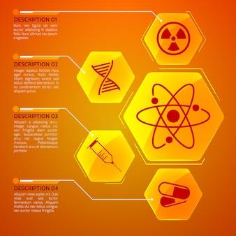Medicijn oranje