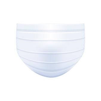 Medisch chirurgisch beschermingsmasker