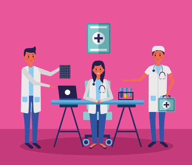 Medisch personeel