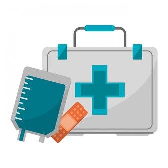 Medische en gezondheidszorgelementen