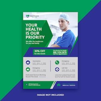 Medische folder