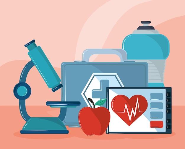 Medische geneeskunde online