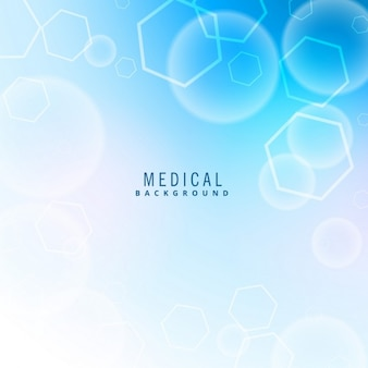 Medische gezondheidszorg achtergrond