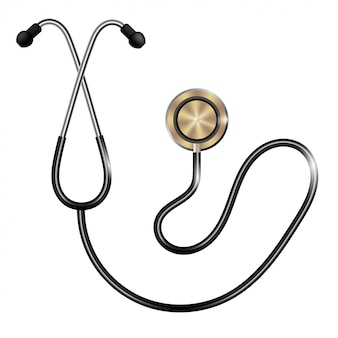 Medische stethoscoop