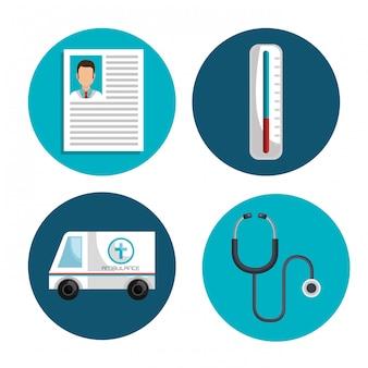 Medische zorg