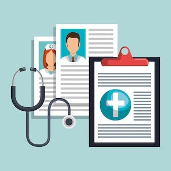 Medische zorgontwerp