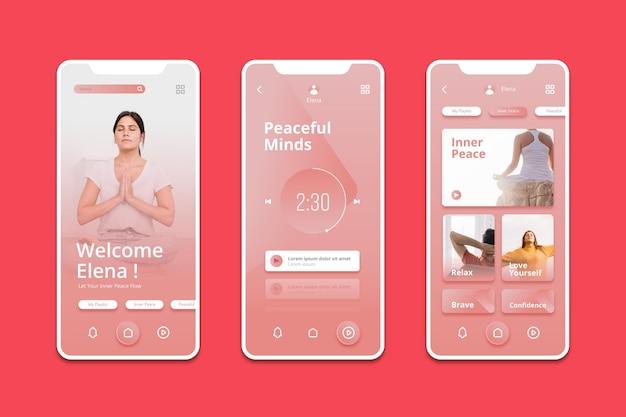 Meditatie-app