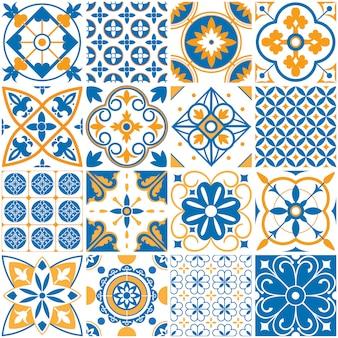 Mediterraan patroon
