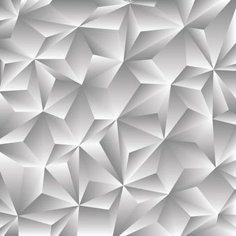 Meetkundebehang of achtergrond, vectorillustratie eps10