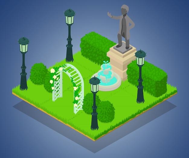 Memorial concept