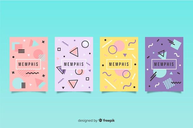 Memphis covercollectie