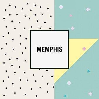 Memphis-stijl