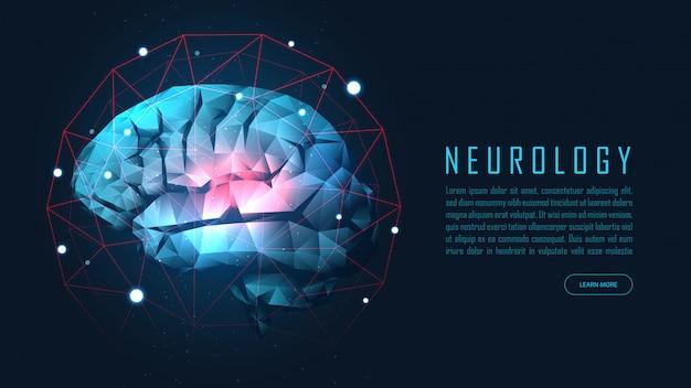 Menselijk brein gezondheid
