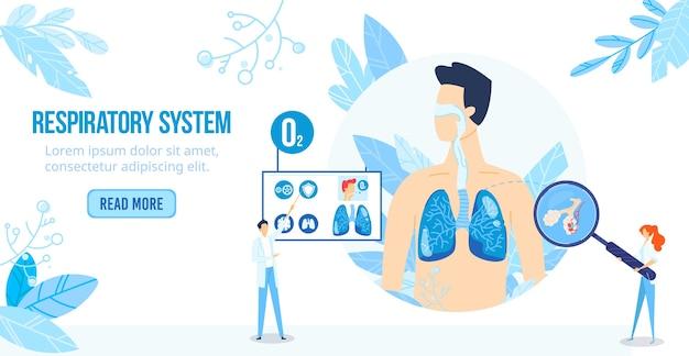 Menselijke anatomie wetenschappelijk onderzoek illustratie. achtergrond Premium Vector