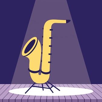 Mensen festival jazz