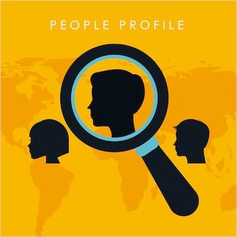 Mensen ontwerp