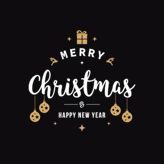 Merry christmas begroeting tekst