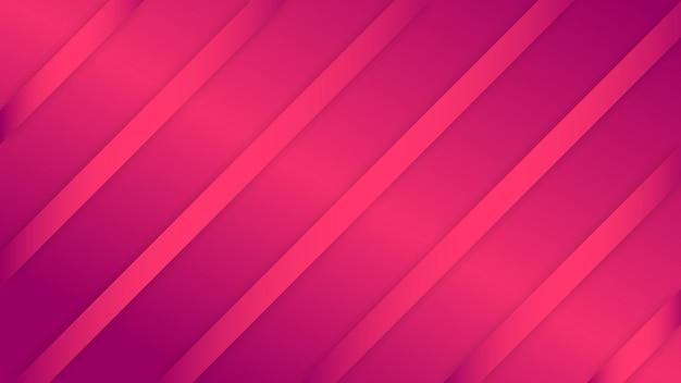 Metaal rode purpere gradiëntachtergrond