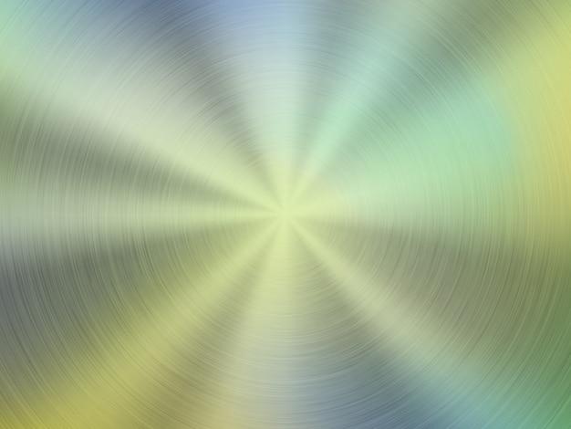 Metal gradient technology achtergrond