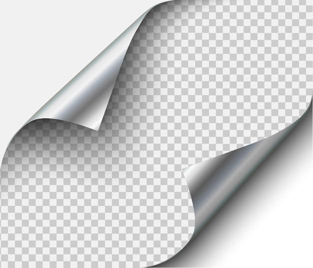 Metalen illustratie Premium Vector