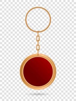 Metalen sleutelhangers voor sleutelhanger, sleutelhangerhouder.