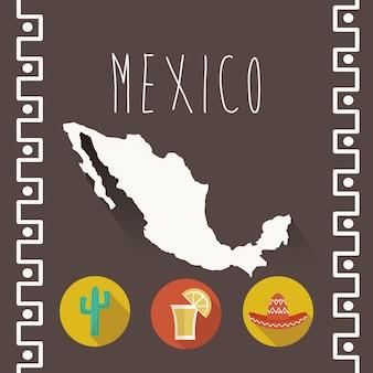 Mexicaans cultuurontwerp