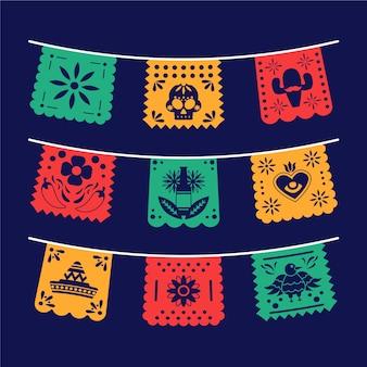 Mexicaanse gorscollectie
