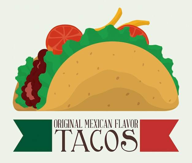 Mexico ontwerp.