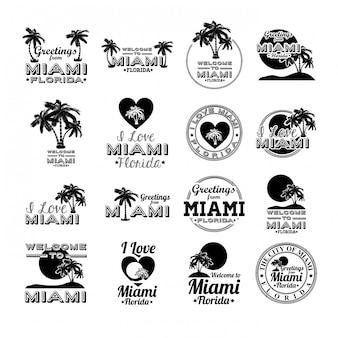 Miami ontwerp