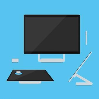 Microsoft studio template