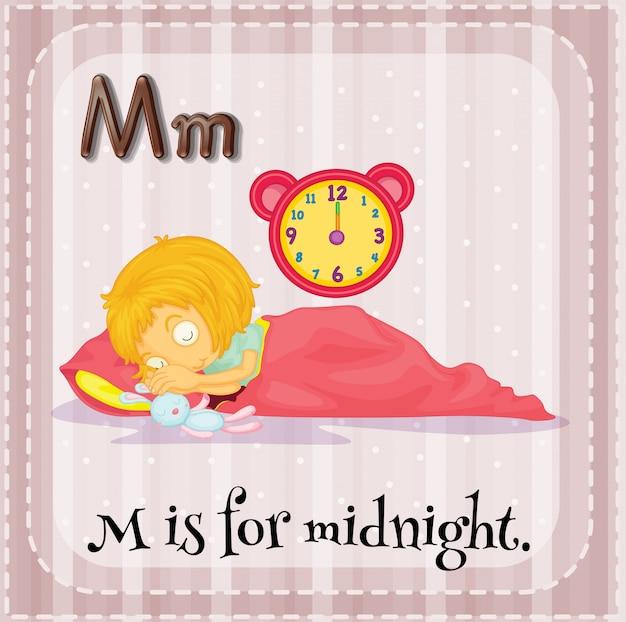 Middernacht