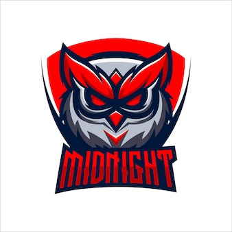 Midnight uil logo